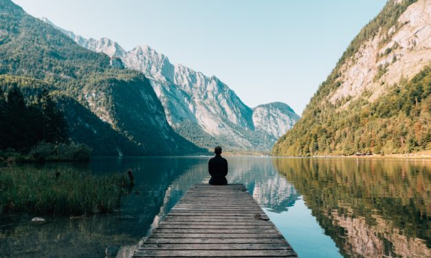 Why the f*ck would I meditate?