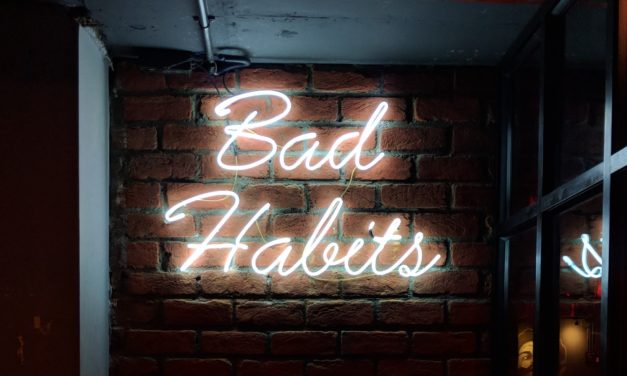 The Importance of Habits